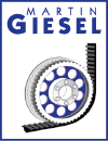 Giesel Antriebstechnik Logo
