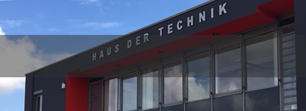 Haus der Technik