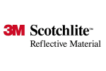 Logo 3M Scotchlite