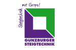 Logo Günzburger Steigtechnik