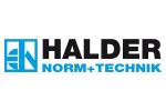 Halder Logo
