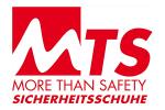 Logo MTS Sicherheitsschuhe