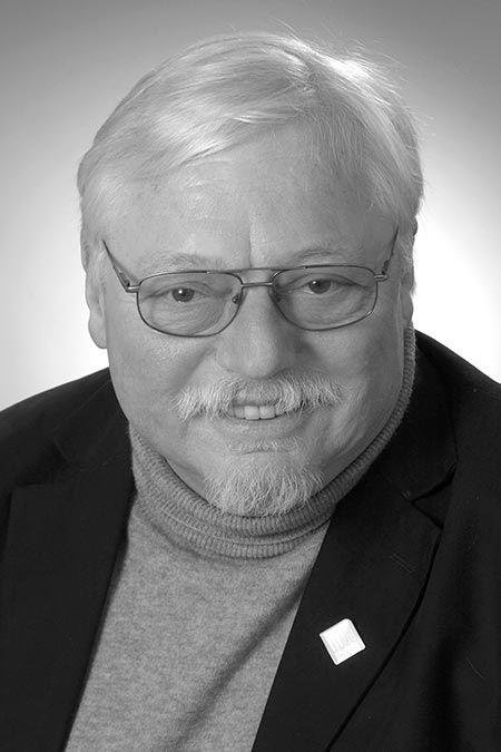 Dieter Oelkers