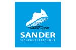 Logo Sander Sicherheitsschuhe